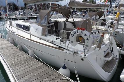 Jeanneau Sun Odyssey 33i for sale in United Kingdom for £59,950