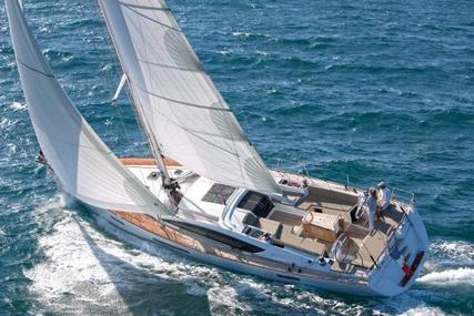 Jeanneau 58 for sale in United Kingdom for £508,456