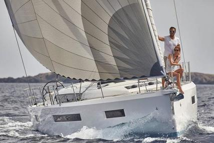 Jeanneau Sun Odyssey 490 for sale in France for £413,876