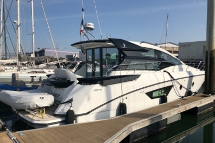 Beneteau Gran Turismo 46 for sale in France for €590,000 (£530,370)