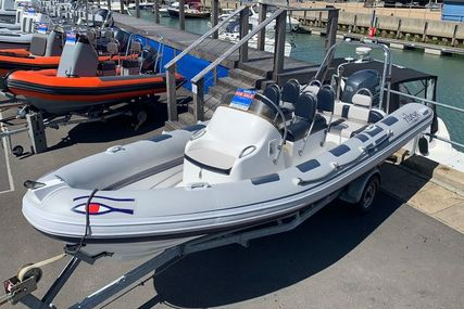 Ribeye A600 for sale in United Kingdom for £22,995