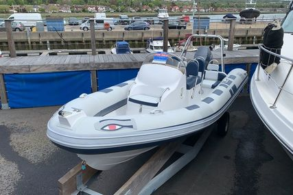 **** SOLD **** Ribeye A600 for sale in United Kingdom for £25,995