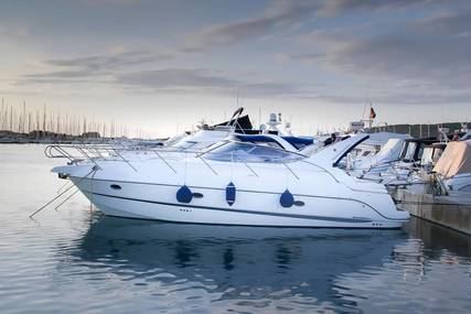 Sessa Marine C35 Sport for sale in Croatia for €96,000 (£82,195)