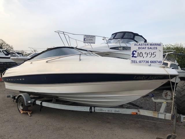 Bayliner Capri Cuddy for sale in United Kingdom for £10,995