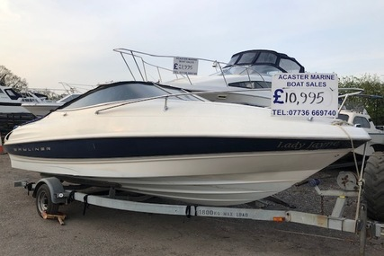 Bayliner Capri Cuddy for sale in United Kingdom for £10,995