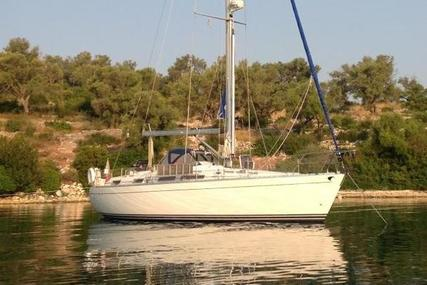 Moody 38 CC for sale in Greece for £54,000