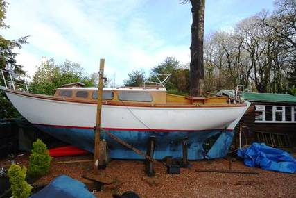 Custom Built Bickford Checkstone 28 Sloop for sale in United Kingdom for £35,000