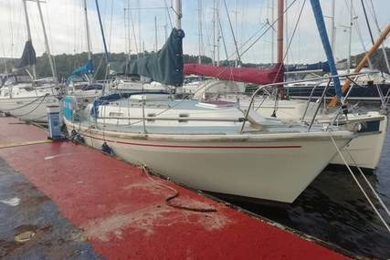 Westerly Konsort 29 for sale in United Kingdom for £10,000