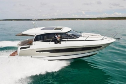 Jeanneau NC 37 for sale in Ireland for €299,000 (£262,097)