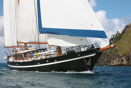 "ONE OFF ""Polar"" Expedition Sailing Yacht for sale in Netherlands for €495,000 (£447,672)"