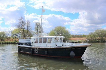 Aquanaut 1050AS Trawler for sale in United Kingdom for £59,950