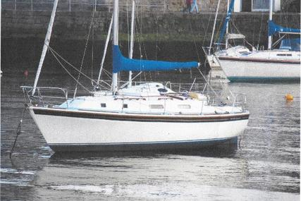 Westerly Konsort for sale in Ireland for €25,000 (£22,462)