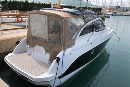 Sessa Marine C32 for sale in Spain for €140,000 (£124,837)