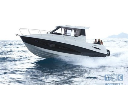 Quicksilver Activ 855 Cruiser for sale in Italy for €79,000 (£69,638)