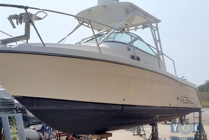 Robalo 2640 Walkaround for sale in Italy for €28,000 (£24,967)