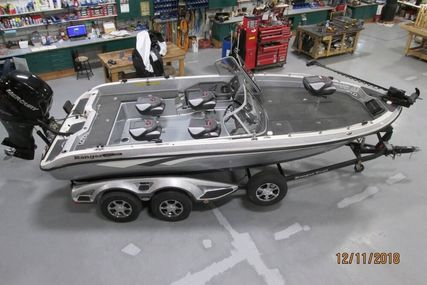 Ranger Boats 620FS for sale in United States of America for $65,450 (£53,868)