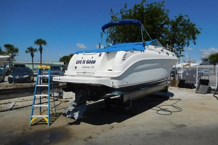 Sea Ray 260 Sundancer for sale in United States of America for $29,000 (£23,630)