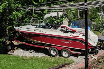 Rinker Festiva Vee 230 for sale in United States of America for $8,750 (£6,769)