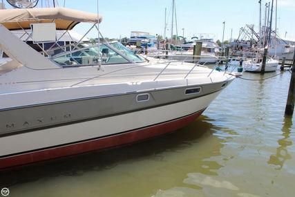 Maxum 3200 SCR for sale in United States of America for $28,000 (£22,147)