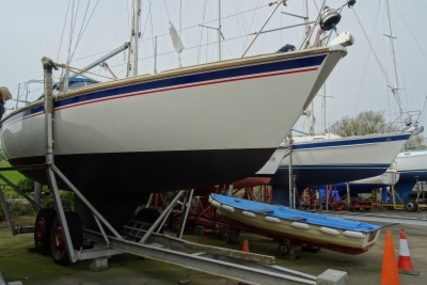 Westerly WESTERLY 38 OCEAN RANGER for sale in United Kingdom for £47,500