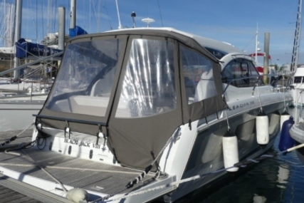Jeanneau Leader 36 for sale in France for €235,000 (£205,996)