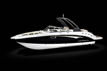 Chaparral 264 Sunesta for sale in United Kingdom for £104,835