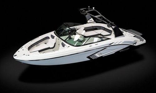 Image of Chaparral 223 Vortex for sale in United Kingdom for £67,694 United Kingdom