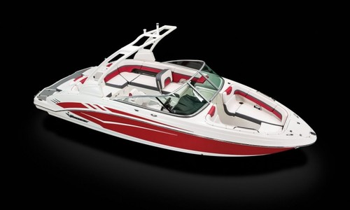 Image of Chaparral Vortex 223 vr for sale in United Kingdom for £63,910 United Kingdom