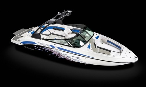 Image of Chaparral Vortex 2430 VRX for sale in United Kingdom for £79,952 United Kingdom