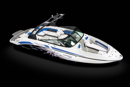Chaparral Vortex 2430 VRX for sale in United Kingdom for £79,952