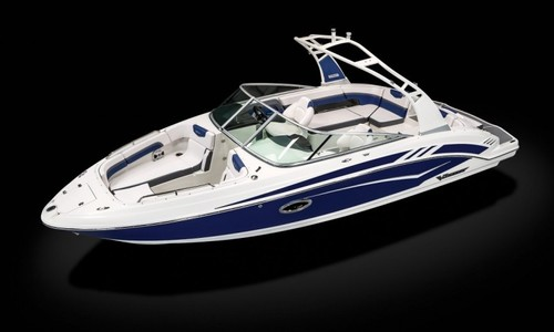 Image of Chaparral Vortex 2430 vr for sale in United Kingdom for £76,256 United Kingdom