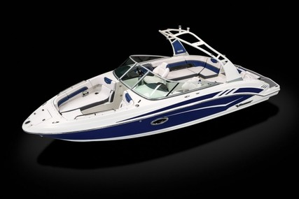Chaparral Vortex 2430 vr for sale in United Kingdom for £76,256 ($92,811)