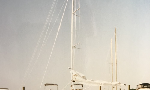 Image of Goetz Custom Yachts 68 Sloop for sale in United States of America for $995,000 (£770,333) Virginia, United States of America