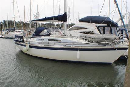 Westerly Storm for sale in United Kingdom for £28,000