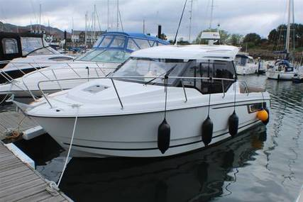 Jeanneau Merry Fisher 795 for sale in United Kingdom for £58,500