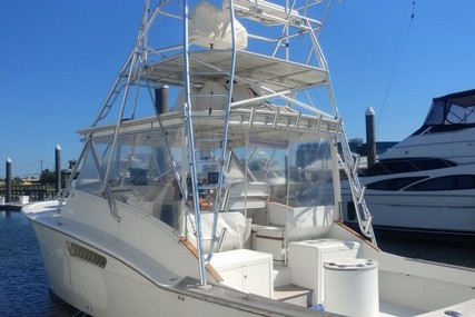 Hatteras Custom for sale in United States of America for $115,000 (£89,391)