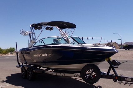 Mastercraft X10 Wake Surf for sale in United States of America for $67,775 (£52,683)