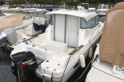 Beneteau Antares 750 HB for sale in France for €33,000 (£28,977)