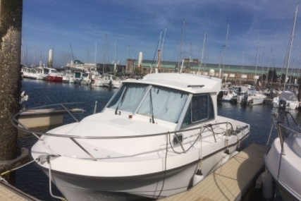 Beneteau Antares 6 for sale in France for €9,000 (£7,942)