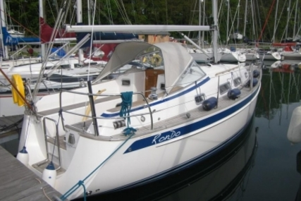 Hallberg-Rassy 310 for sale in United Kingdom for £109,000