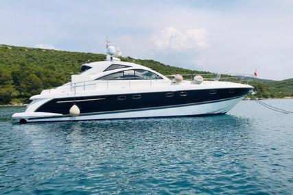 Fairline Targa 52 HT for sale in Croatia for €299,000 (£267,700)