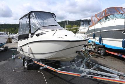 Quicksilver Activ 455 Cabin for sale in United Kingdom for £17,500