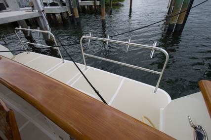 OFFSHORE YACHTS Pilothouse for sale in United States of America for $1,197,000 (£923,968)