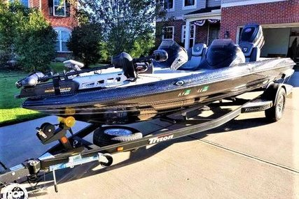 Triton 189 TRX for sale in United States of America for $36,800 (£28,935)