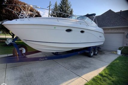 Rinker Fiesta Vee 270 for sale in United States of America for $22,800 (£18,034)