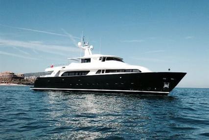 Custom Line Navetta 30 for sale in Spain for €2,200,000 (£1,943,944)