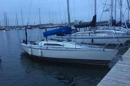 X-Yachts X-102 for sale in Germany for €25,000 (£22,296)