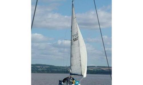 Image of Sadler 32 for sale in United Kingdom for £9,500 Torquay, United Kingdom