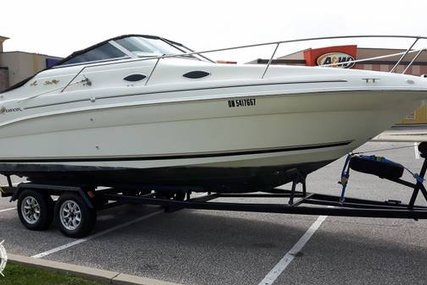 Sea Ray 240 Sundancer for sale in United States of America for $27,700 (£21,780)