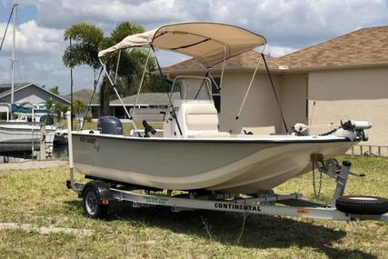 Key West 177 Skiff RF for sale in United States of America for $18,650 (£14,644)